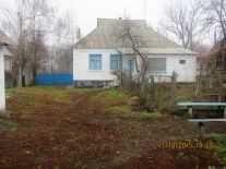 Продається цегляний будинок біля річки в селі Яблунівка