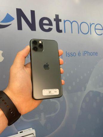 iPhone 11 PRO MAX 256GB - Semi-novo (A pronto ou em prestações)