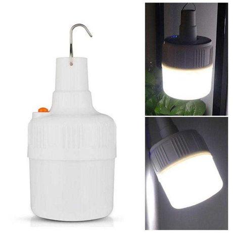 Лампа для кемпинга BK 1820 / Кемпинговый фонарь / Фонарик для кемпинга