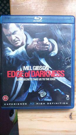 EDGE of Darkness Mel Gibson Blu Ray Film