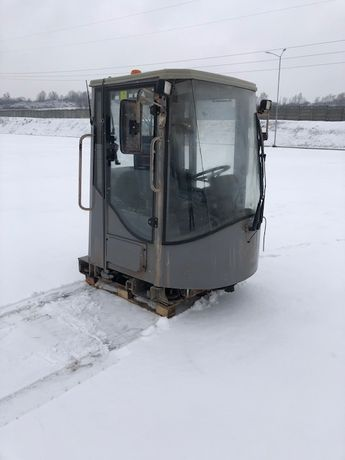 hitachi lx 290 kabina kompletna