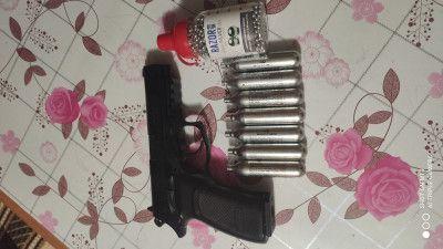 Pistolet Bersa Thunder 9 Pro..B.B