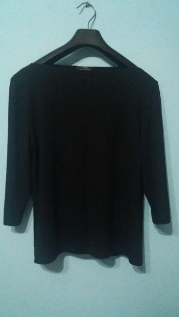 Bluzka czarna.