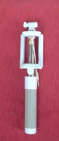 Селфи палка б,у (в открытом 60 см)