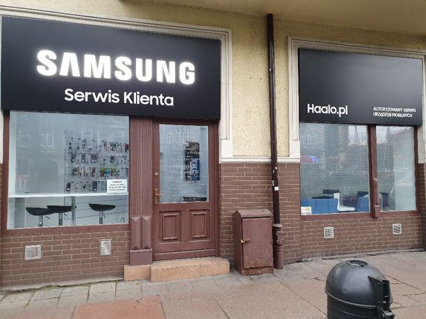 Wyświetlacz Samsung M51 M515 w 24h z montażem + nowa bateria Gratis