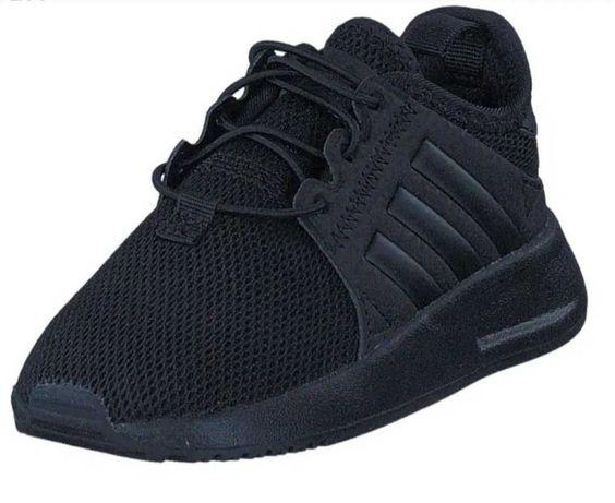 Jak nowe, Buty sportowe, Adidas X PLR, 28