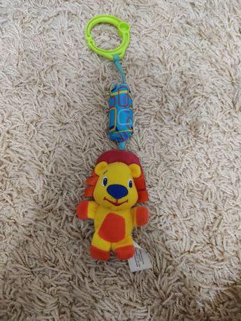 Іграшка на коляску Bright Starts лев