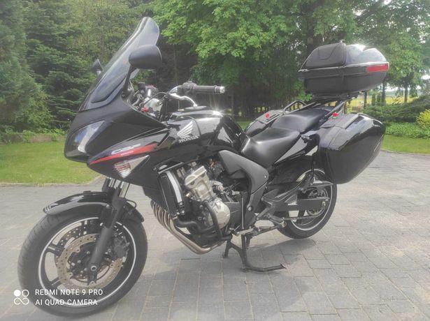 Honda CBF 600 Zadbana !!!