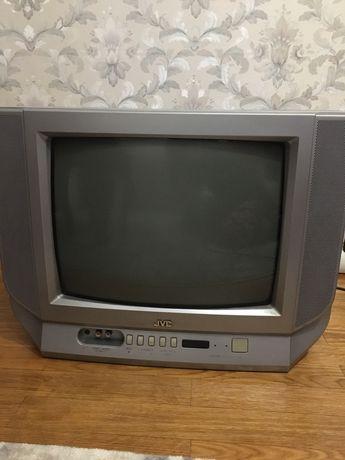 Телевизор/Телевізор JVC