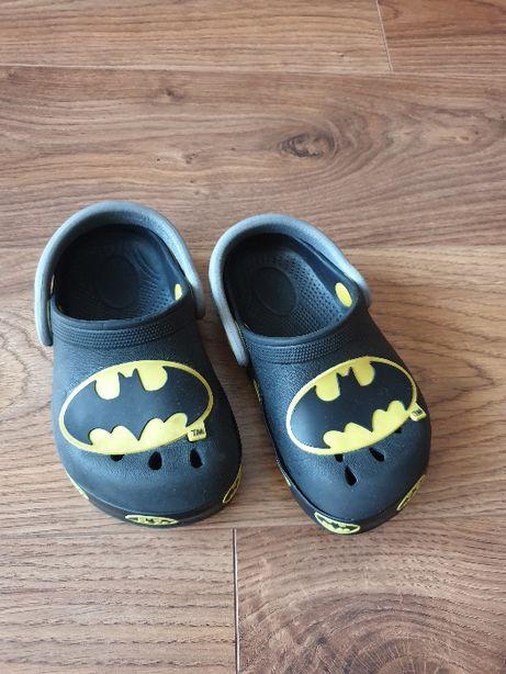 Buty crocs dziecięce