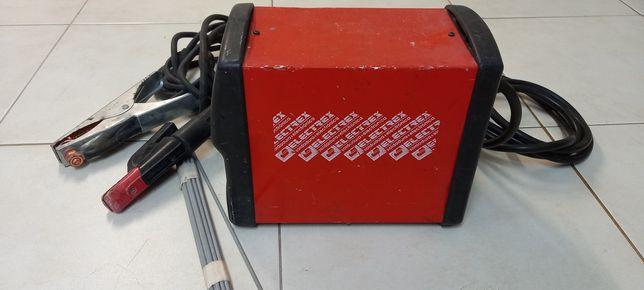 Máquina soldar inverter