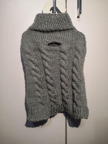 Ubranie dla psa - sweter