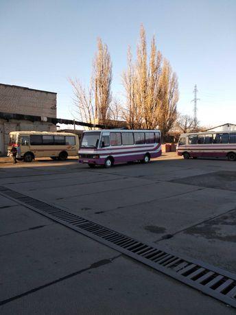 Автобус 30 мест, обмен