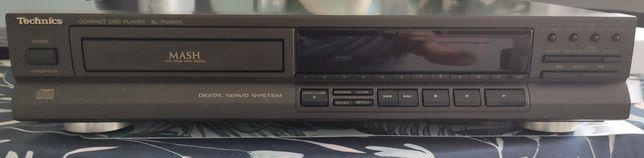 Odtwarzacz CD Technics SL-PG360A