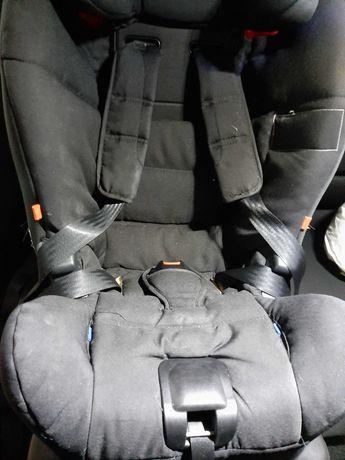 Fotelik samochodowy Axkid Duofix 9-25 kg