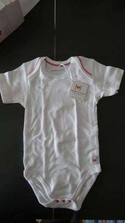 Babygrows 100% algodão (NOVOS)#