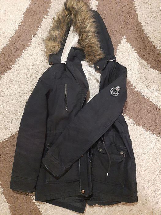 Женская куртка парка Кривой Рог - изображение 1
