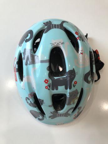 Детский шлем Kitty