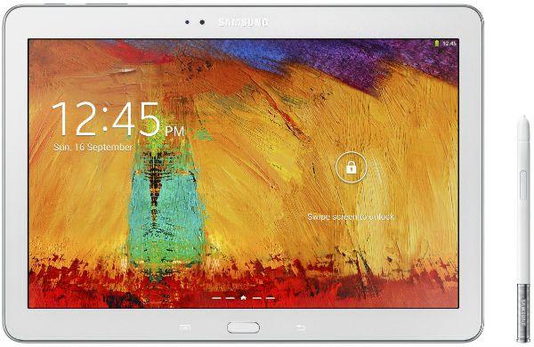 Планшет Samsung Galaxy Note 10.1 (Edition)
