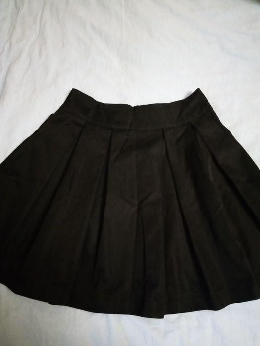 Черная юбка, школьная Запорожье - изображение 1