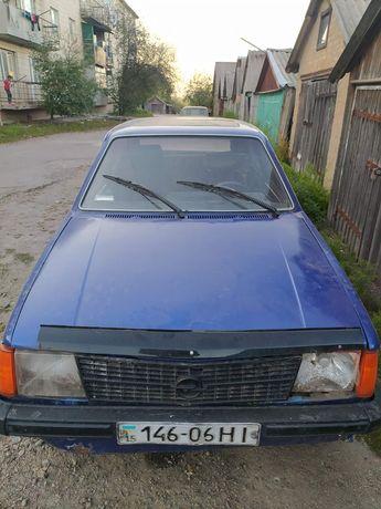 Продам Opel Kadett