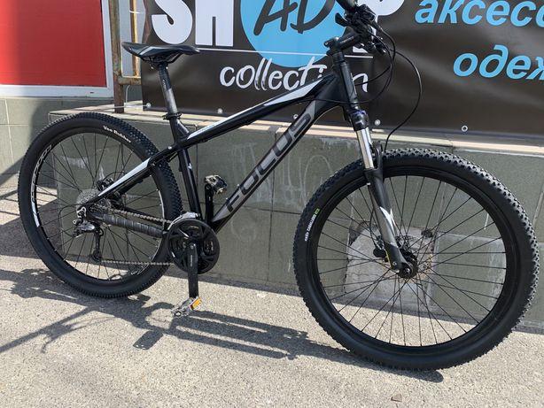 """Велосипед Focus Whistler 27,5"""""""