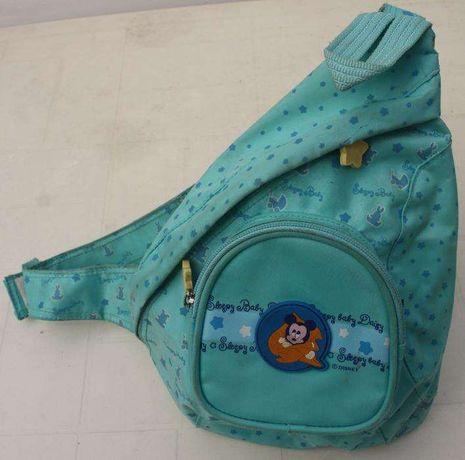 Pequena mochila Sleepy Baby, original da Disney