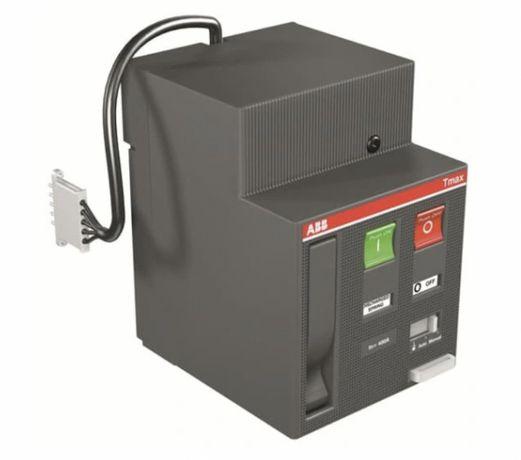 ABB SACE Tmax Napęd Silnikowy (włącznik, wyłacznik)