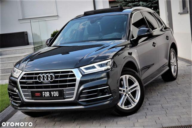 Audi Q5 Quattros