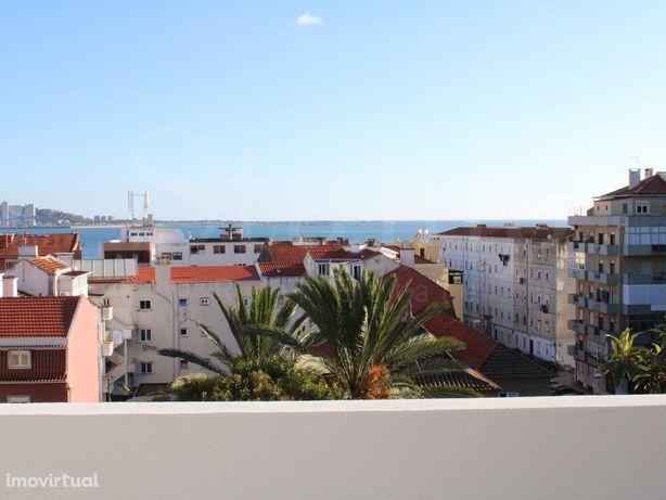Cruz Quebrada - Dafundo - Apartamento T1 Remodelado - Vis...