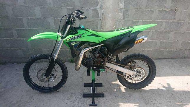 Kawasaki KX 85 2018