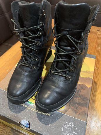 Ботинки Timberland женские НАТУРАЛЬНАЯ кожа Ветнам