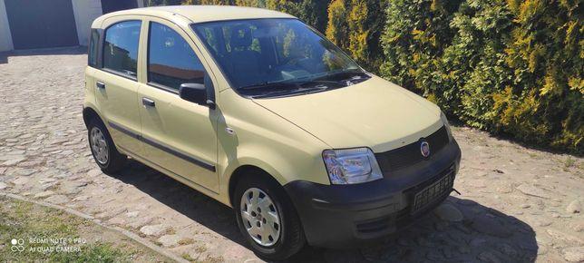Fiat Panda 1.1 benzyna z Niemiec 100tys.km