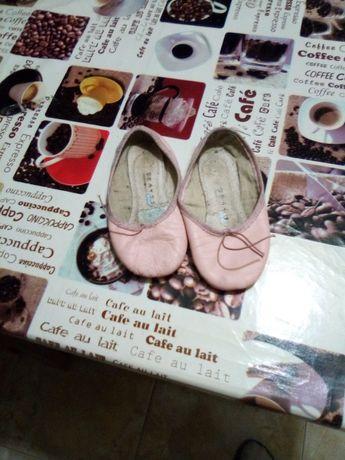 Sapatos de ballet 28