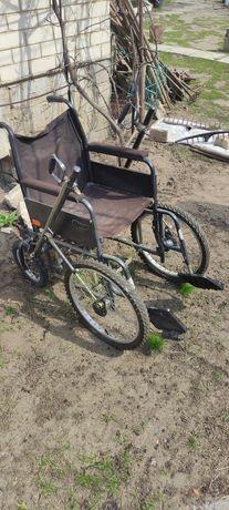 Продам инвалидную каляску