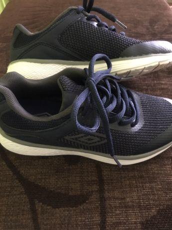 Buty dziecięce Adidasy firmy UMBRO 31