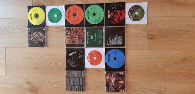 Płyty cd Morbid Noizz 9 cd