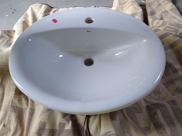 Umywalka zlew firmy Roca