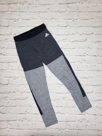 Спортивные лосины леггинсы тайтсы Adidas Nike pro nsw Puma