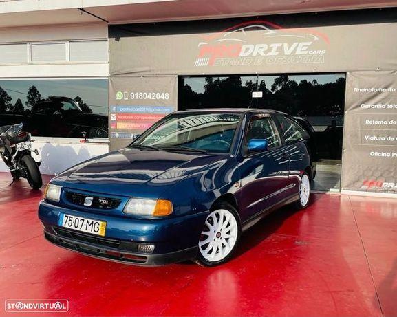 SEAT Ibiza 1.9 TDi GT