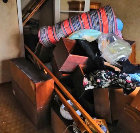 Вывоз старой мебели, Авто+грузчики. Недорого.