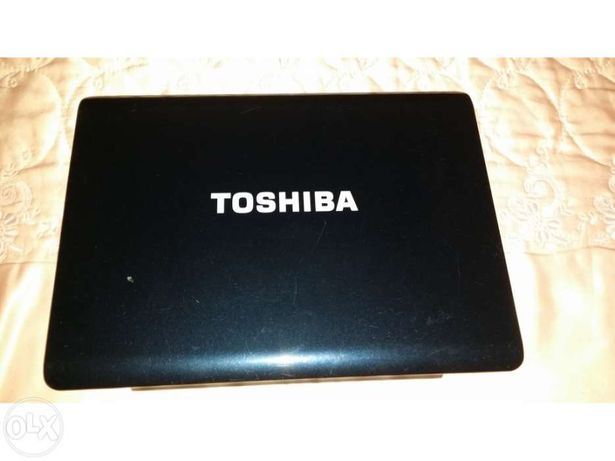 """Portátil"" Protecção Monitor, Suporte Teclado/Aro Toshiba Satellite A2"