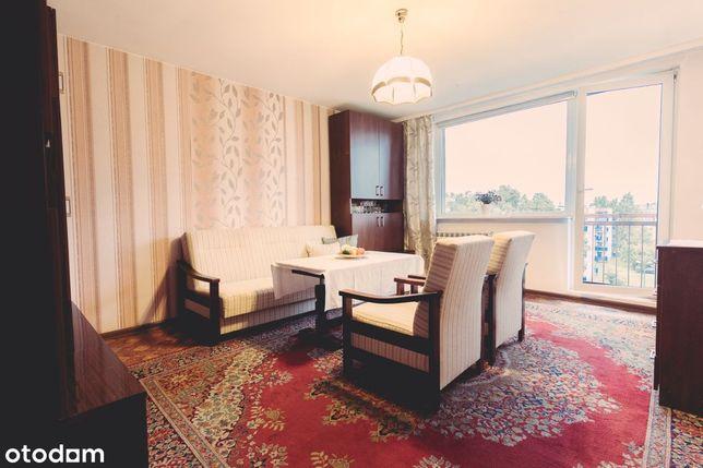 3 - Pokojowe Mieszkanie 50m od Parku Róż