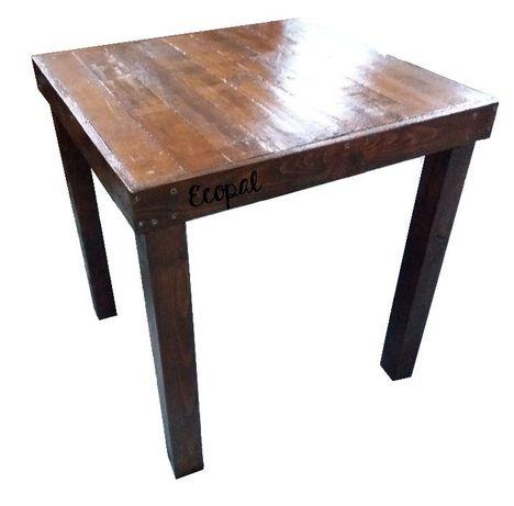 Mesas para Cafés / Bares / Restaurantes, etc