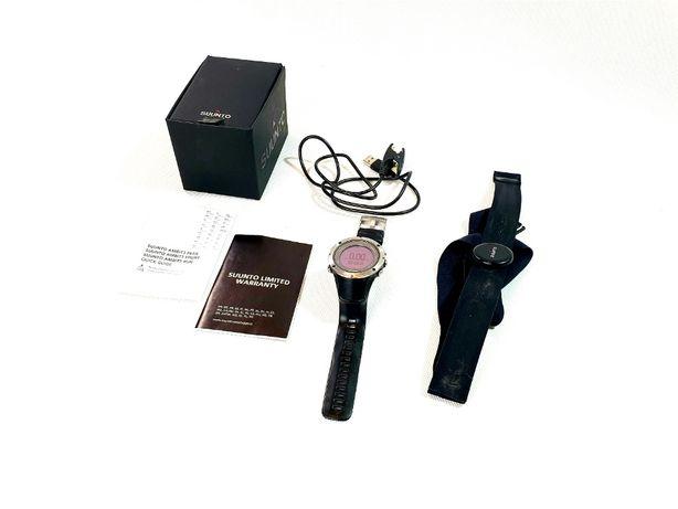 Zegarek sportowy, do biegania Suunto Ambit 3 Sapphire HR