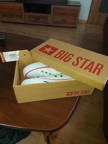 Big Star  Sneakers