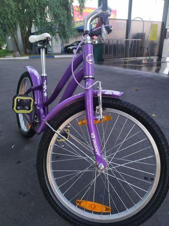 Giant Bella велосипед 20д