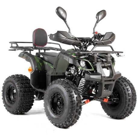 Quad 125cc XTR 006/8 PHYTON PRO nowość 2021