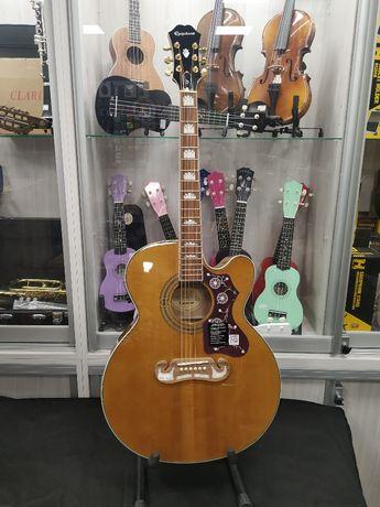 Epiphone J 200 CE VN - gitara elektro-akustyczna