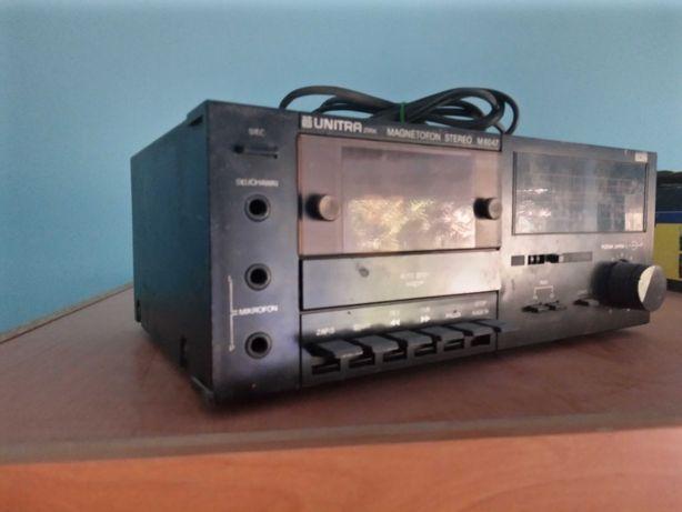 Magnetofon Unitra Stereo M8047